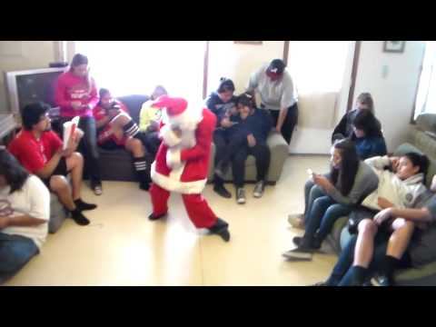 Hopi Mission School Harlem Shake - Short Version