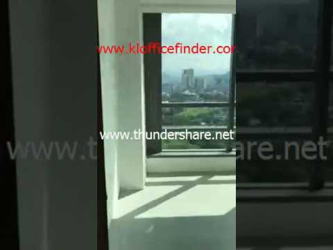 KL Trillion Office - Freehold Office Space for Rent/ Sale