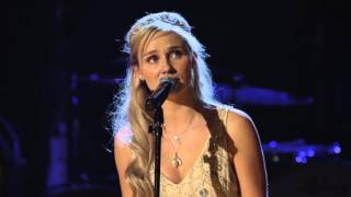 Clare Bowen, Lucy Schwartz Black Roses Nashville On The Record Clip