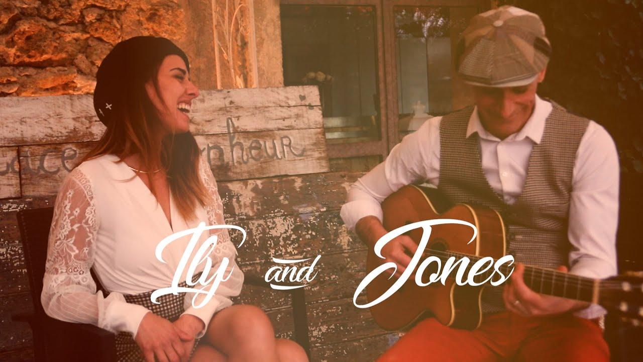 """Du nouveau ? voila notre dernier teaser """"Ily & Jones"""""""