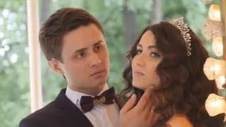 Свадебная видеосъемка в Уфе. Лучшее предложение.