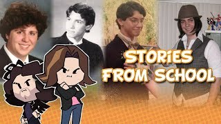 Game Grumps: Stories from School