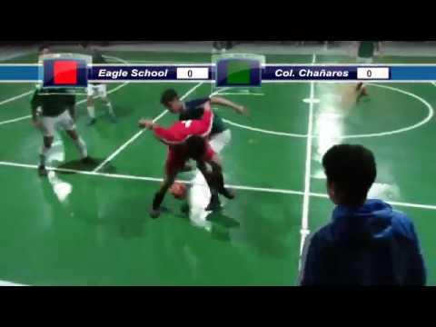 Eagle Scottish Cup 2019 (Fecha 1): Eagle School vs. Colegio Chañares