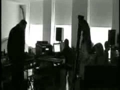 Björk  Aurora Loft Rehearsal 2001