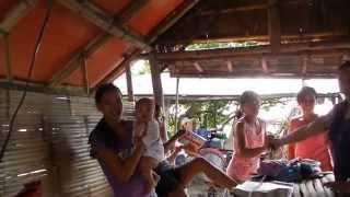 Totoy Bibo (karaoke cover) by Grace & Juliet