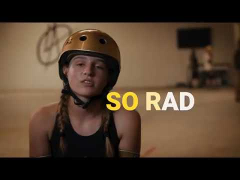 Crowdfunding for Los Anarchists, a junior roller derby team in Sun Valley, CA
