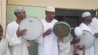 احبابنا اولاد الشيخ المجذوب