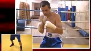 Урок 7  Удары в боксе  Боковые удары(, 2014-08-31T09:37:01.000Z)