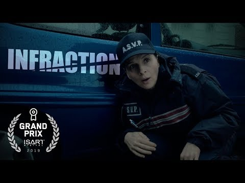 Infraction (2019) - YouTube