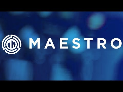 Stream or crowdfund your music with blockchain technology on Maestro