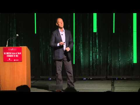 Global Retailing Conference 2015 - Walter Robb, CO-CEO Whole Foods Market