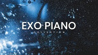 [Relaxing] EXO Piano Collection [밤에 듣기 좋은] 잔잔한 엑소 피아노 모음  by Lunar Piano
