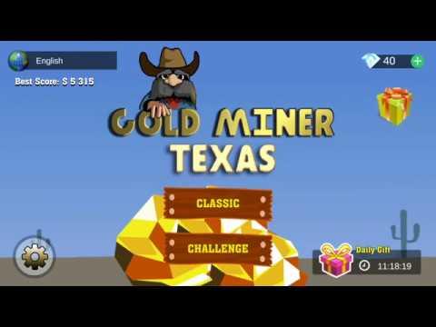 Gold Miner Texas thumb