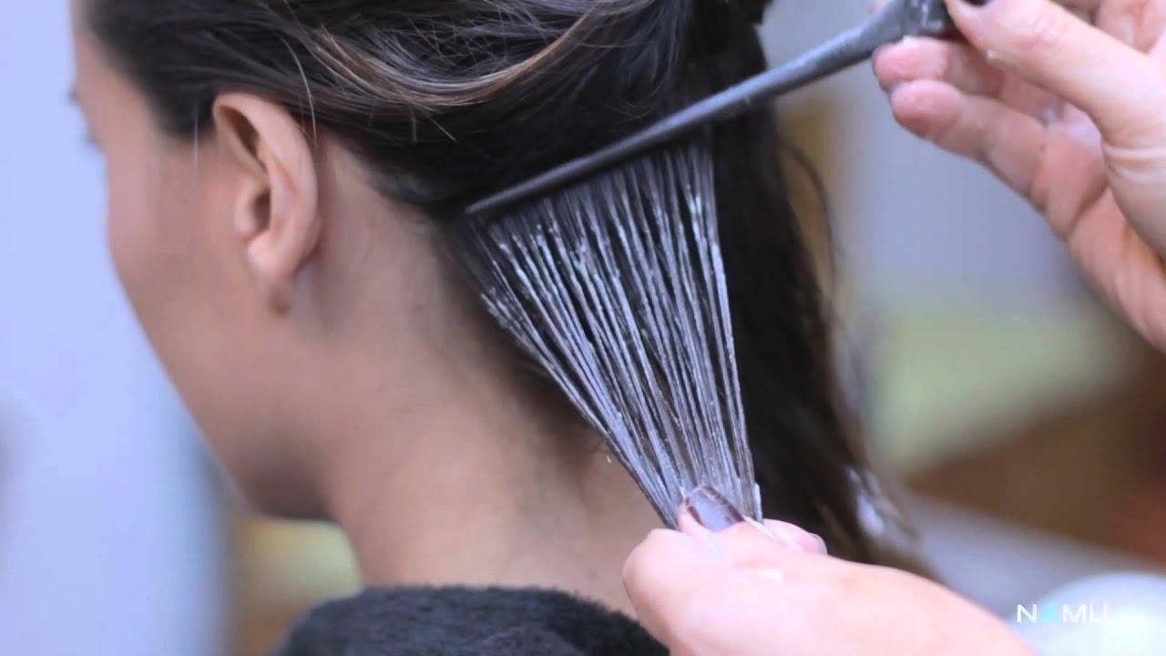 Resultado de imagem para Tratamento natural de cabelo