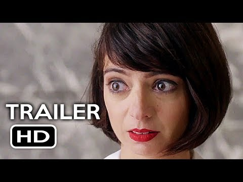 Unleashed Official Trailer #1 (2017) Kate Micucci, Sean Astin Romantic Comedy Movie HD