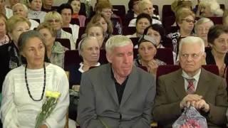 В Самарской городской клинической больнице № 8 состоялось празднование Дня пожилого человека