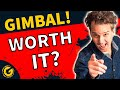 Is A Gimbal Worth It? Vlogging w. A Gimbal