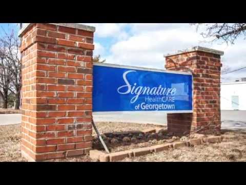 Signature HealthCARE of Georgetown