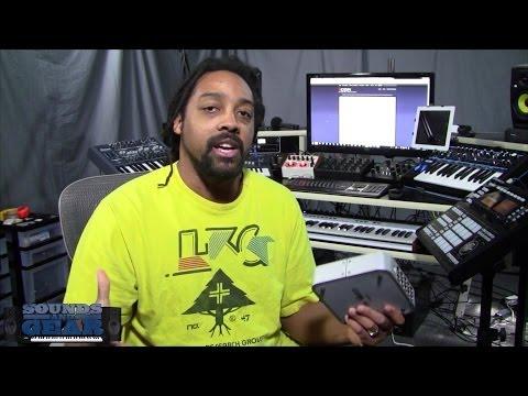 Icon Digital CubeMi 5 five port MIDI interface review - SoundsAndGear.com