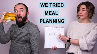 Why Do People Like Meal Planning?