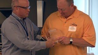 2013 Hod Humiston Award Recipient - Eddie Lomshek
