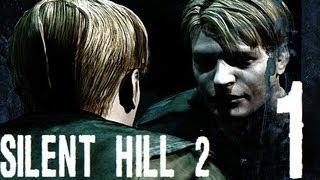 Silent Hill 2 | Let