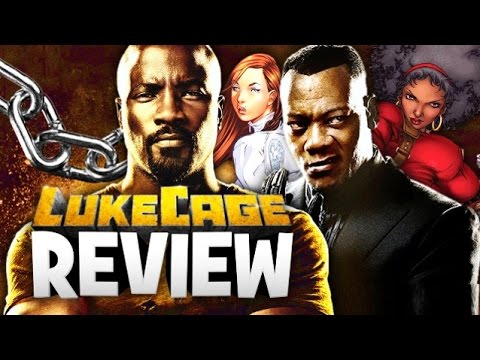 Download Luke Cage Episode 13 Finale Review and Full Season Recap + Iron Fist Easter Eggs