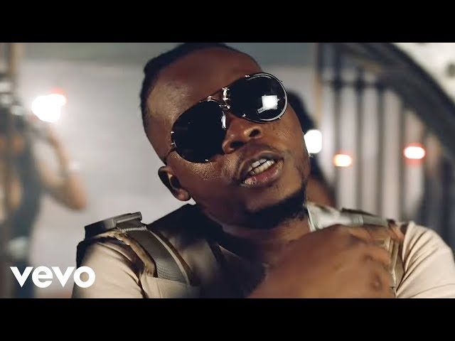 Olamide, Wizkid - Kana (Official Video)
