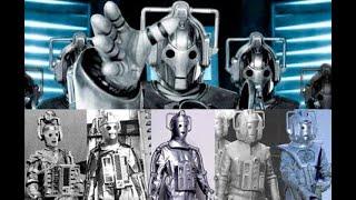 History of the Cybermen 1966-2014