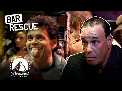 Jon Vs. Bar Owners (Season 3) | Bar Rescue