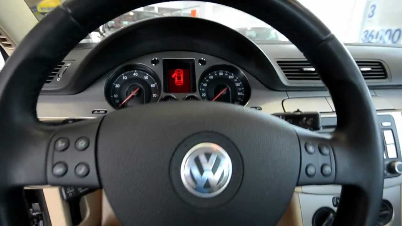 2008 volkswagen passat komfort auto stk 29686a for sale at trend motors vw in rockaway nj youtube