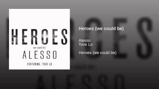 heroes we could be