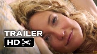 Repeat youtube video Wish I Was Here Teaser TRAILER 1 (2014) - Kate Hudson, Zach Braff Comedy HD