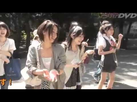 Aoi Yuuki, Satomi Sato, Mutsumi Tamura, etc. (Kiruminzoo seiyuus go to the zoo 1/2)