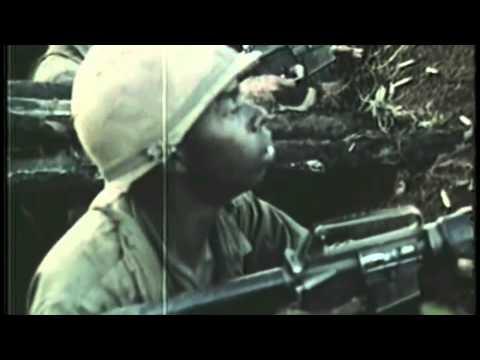 Shellshock- PTSD video