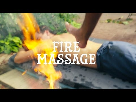 Discover Amazing Stories: Thai Massage