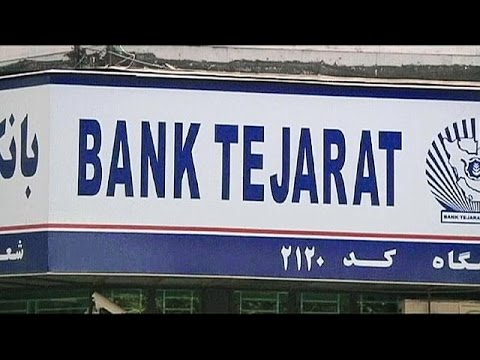 SWIFT return to international bank transfers for Iran's banks