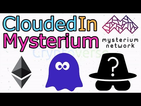 Mysterium To Build Ethereum Based VPN For A More Anonymous Internet (The Cryptoverse #258)
