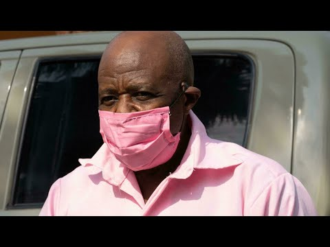 Download Rwandan court finds real-life 'Hotel Rwanda' film hero Rusesabagina guilty on terror charges