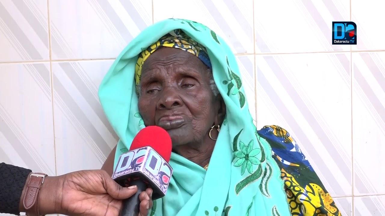 La mère de Khalifa Sall prie : « Barké Salatou Fatiya…Que Macky ...