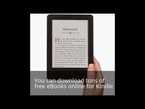 Cheapo Tech: How to download free eBooks for Amazon Kindle or Other eReaders