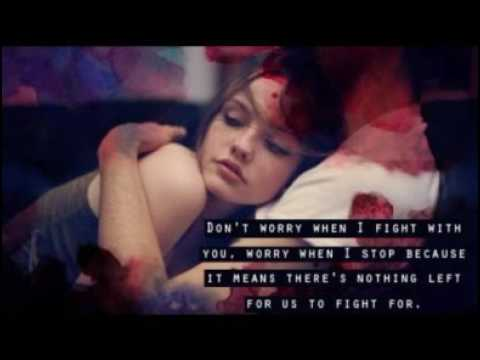 Love Fight Quotes Stunning Love Quotes For Him After A Fight YouTube