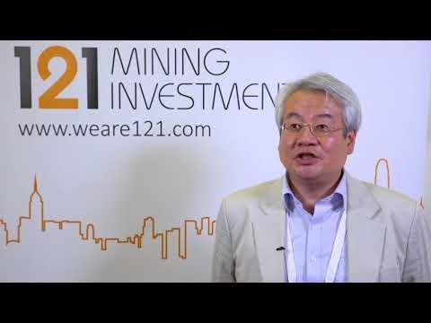 Interview: Stephen Yip - Valuestone Global Resources Fund