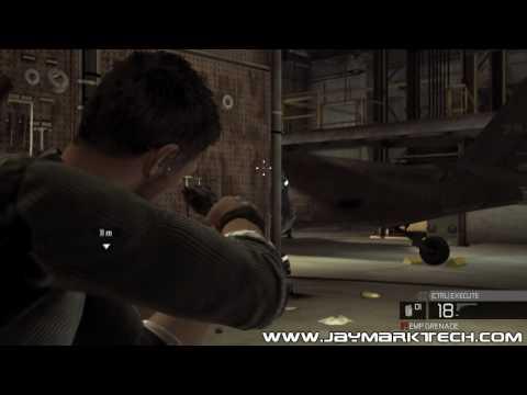 Splinter Cell Conviction PC Review