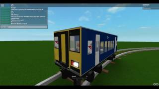 ROBLOX | THE HORRIBLE FOXTON AND AREA RIPOFF | March 31st 2017