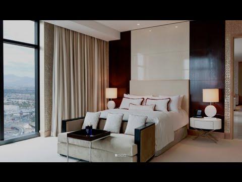 Cosmopolitan 2 Bedroom City SuiteYouTube