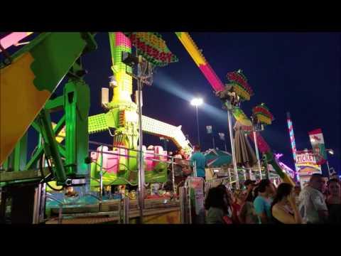 STATE FAIR OKLAHOMA CITY 2016