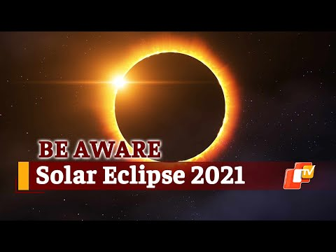 Solar Eclipse 2021: Surya Grahan To Affect These 4 Zodiac Signs! | OTV News