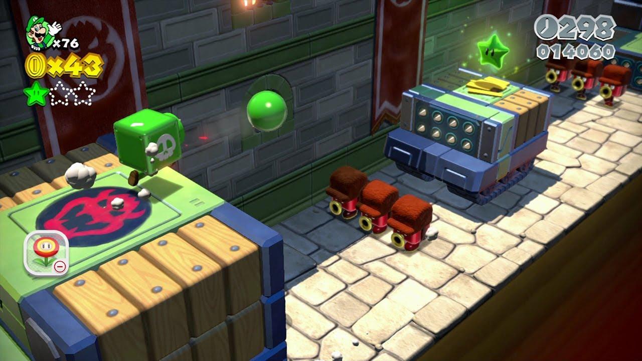 攻略 ワールド スーパー 3d マリオ