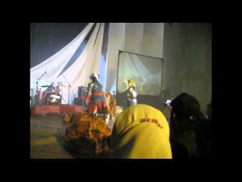Kingdom Hearts Birth By Sleep Cosplay Performance by Echow and Youna .mpg